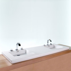 VCS 60 | Wash basins | WETSTYLE