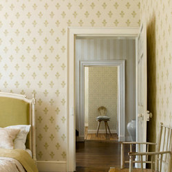 Tussah Flower | Wall coverings / wallpapers | Zoffany
