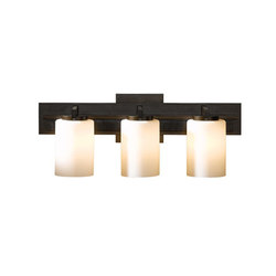 Ondrian 3 Light Horizontal Sconce | Illuminazione generale | Hubbardton Forge