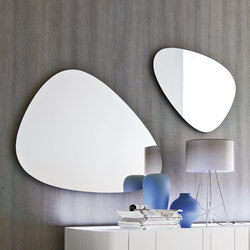 Stone | Mirrors | Tonin Casa