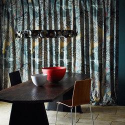 Verdure | Curtain fabrics | Zoffany