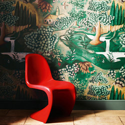 Verdure | Wall coverings / wallpapers | Zoffany