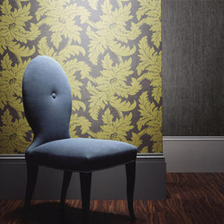 Watered Silk | Wall coverings | Zoffany