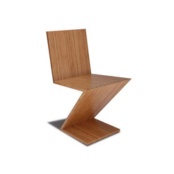 Bamboo Zee Chair | Sillas | Pfeifer Studio