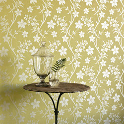 Periwinkle | Wall coverings / wallpapers | Zoffany