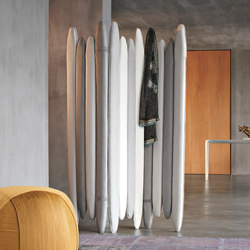 Vanilla | Folding screens | Tonin Casa