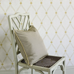 Starflower | Wallcoverings | Zoffany
