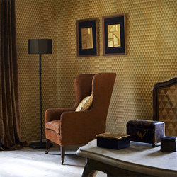 Zais | Wallcoverings | Zoffany