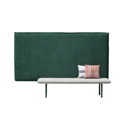 REW | Waiting area benches | Sancal