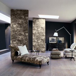 Le Temple De Jupiter | Wall coverings / wallpapers | Zoffany