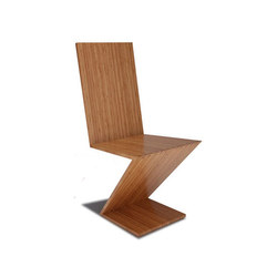 Bamboo Zee Chair | Visitors chairs / Side chairs | Pfeifer Studio