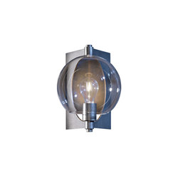 Pluto Outdoor Sconce | General lighting | Hubbardton Forge