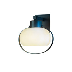 Port Large Outdoor Sconce | General lighting | Hubbardton Forge