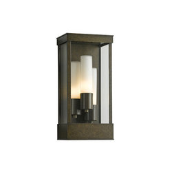 Portico Outdoor Sconce | General lighting | Hubbardton Forge