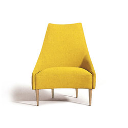 Silencio | Lounge chairs | Sancal