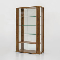 Aurora | Display cabinets | Tonin Casa