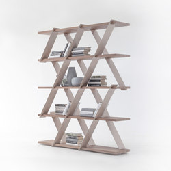 Castle | Shelving | Tonin Casa
