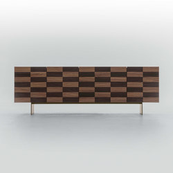 Colosseo | Sideboards / Kommoden | Tonin Casa
