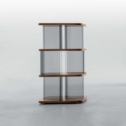 Fenice | Display cabinets | Tonin Casa