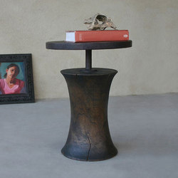Burke Side Table | Mesas auxiliares | Pfeifer Studio
