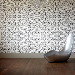 Gossamer | Wall coverings / wallpapers | Zoffany