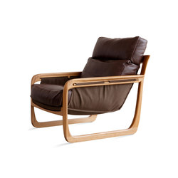 Pitu Chaise | Lounge chairs | Sossego