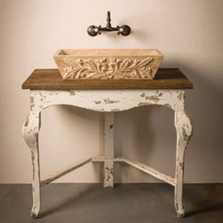 Versailles Basin | Kitchen sinks | Stone Forest