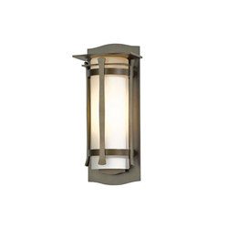 Sonora Small Outdoor Sconce | Illuminazione generale | Hubbardton Forge