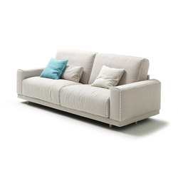 Tecno | Sofás lounge | Sancal