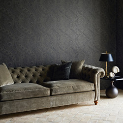 Oreste | Wallcoverings | Zoffany