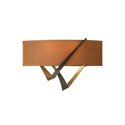 Stream Sconce | General lighting | Hubbardton Forge