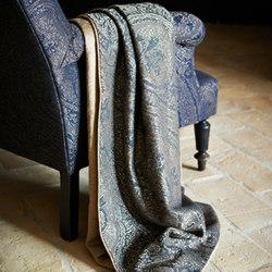 Oreste | Tissus pour rideaux | Zoffany