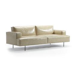 Tiptoe | Sofás lounge | Sancal