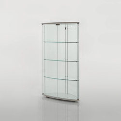 Gracia | Display cabinets | Tonin Casa