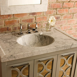 Vintage Washbasin | Vanity units | Stone Forest