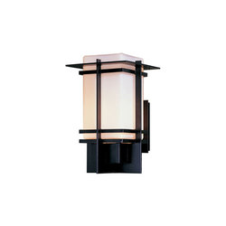 Tourou Outdoor Sconce | Iluminación general | Hubbardton Forge
