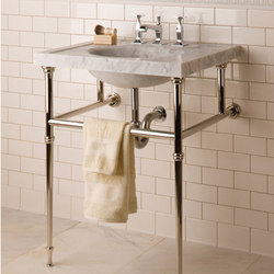 Vintage Washbasin | Meubles lavabos | Stone Forest