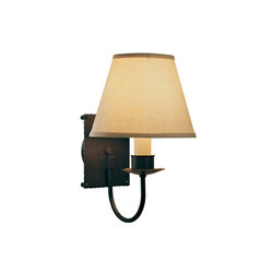 Traditional 1 Light Sconce | Iluminación general | Hubbardton Forge