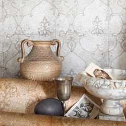 Rococo Mirror | Wall coverings / wallpapers | Zoffany