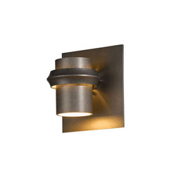 Twilight Small Outdoor Sconce | Illuminazione generale | Hubbardton Forge