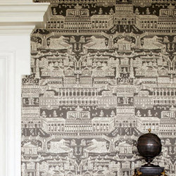 Rome | Wall coverings / wallpapers | Zoffany