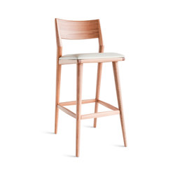 Tereza Counter Stool / Barstool | Sgabelli bar | Sossego