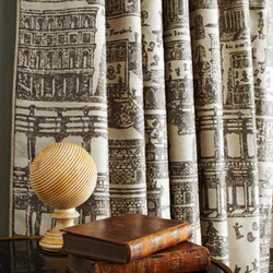Rome | Curtain fabrics | Zoffany