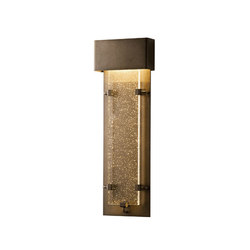 Ursa Large LED Outdoor Sconce | Iluminación general | Hubbardton Forge