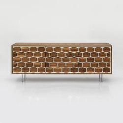 Honey | Sideboards | Tonin Casa