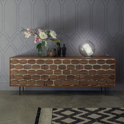 Honey | Sideboards | Tonin Casa