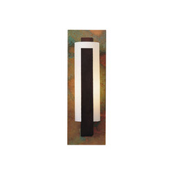 Vertical Bar Sconce | Wall lights | Hubbardton Forge