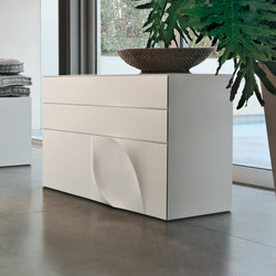 Leaves Night | Sideboards | Tonin Casa