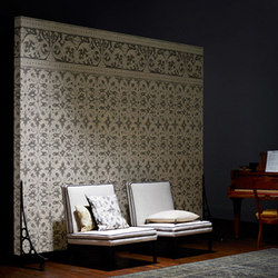 Saffron Walden | Wall coverings / wallpapers | Zoffany