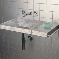 SYNC System | Wash basins | Stone Forest